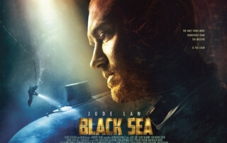 Black Sea (Review)