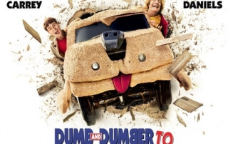 DUMB AND DUMBER TO (15)