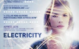 ELECTRICITY (15)