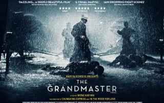 THE GRANDMASTER (15)
