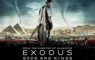EXODUS: GODS AND KINGS (12A)