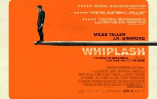 Whiplash (Review)
