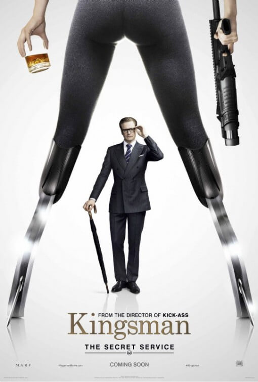 Film Kingsman Review