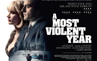 A Most Violent Year (Review)