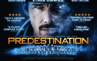 PREDESTINATION (15)