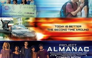 PROJECT ALMANAC (12A)
