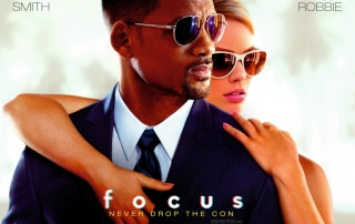 Focus (Review)