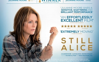 Still Alice (Review)