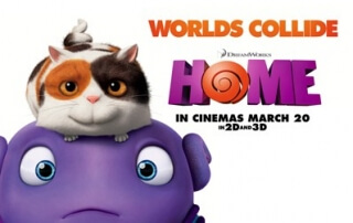 Home (Review)