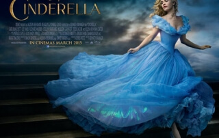 Cinderella (Review)