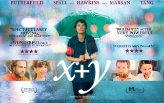 X+Y (12A)