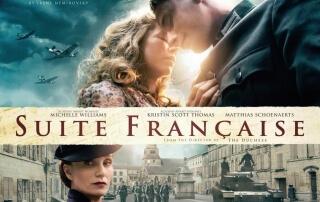 Suite Française (Review)