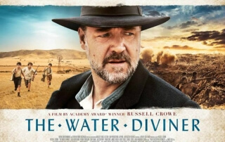 The Water Diviner (Review)