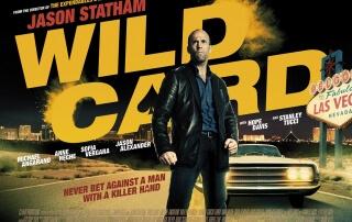 WILD CARD (15)