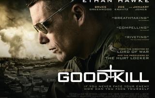 GOOD KILL (15)
