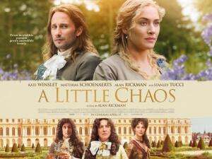 a_little_chaos_poster