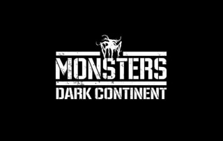 MONSTERS: DARK CONTINENT (15)