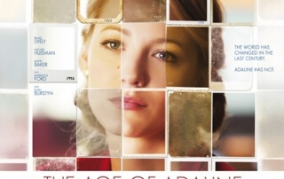 THE AGE OF ADALINE (12A)