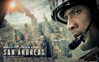 San Andreas (Review)