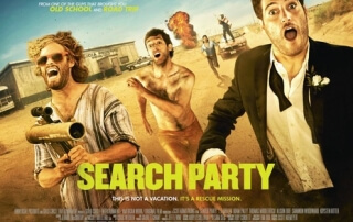 SEARCH PARTY (15)