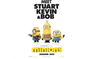Minions (Review)