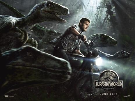 Film Feeder Jurassic World Review Film Feeder