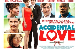 ACCIDENTAL LOVE (15)