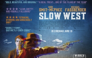 Slow West (Review)