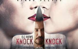 Knock Knock (Review)