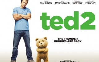 Ted 2 (Review)