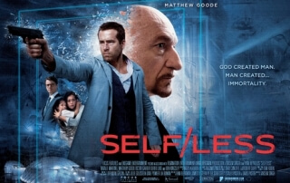 Self/Less (Review)