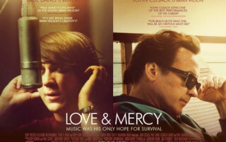Love & Mercy (Review)