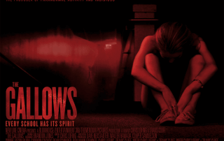 THE GALLOWS (15)