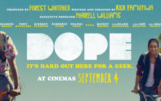 Dope (Review)