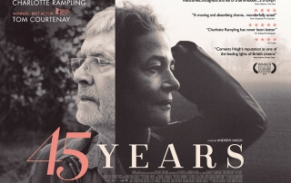 45 Years (Review)
