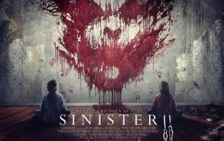 SINISTER 2 (15)