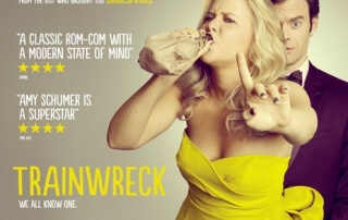 Trainwreck (Review)