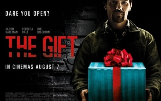 The Gift (Review)