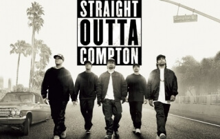 Straight Outta Compton (Review)