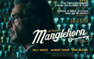 MANGLEHORN (12A)
