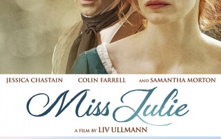MISS JULIE (12A)