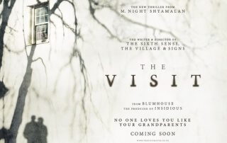 The Visit (Review)