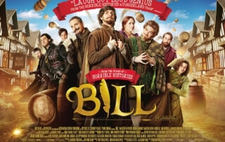 Bill (Review)