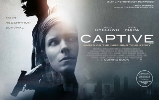 Captive (Review)