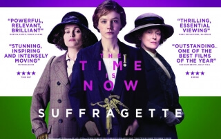 Suffragette (Review)