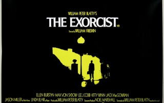 The Exorcist (A Special Halloween Review)