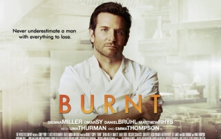 Burnt (Review)
