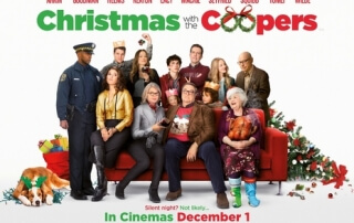 CHRISTMAS WITH THE COOPERS (12A)