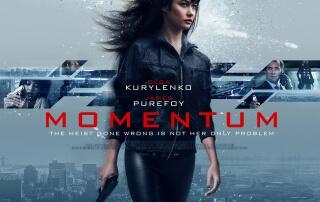 MOMENTUM (15)