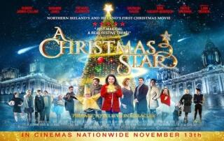 A CHRISTMAS STAR (U)